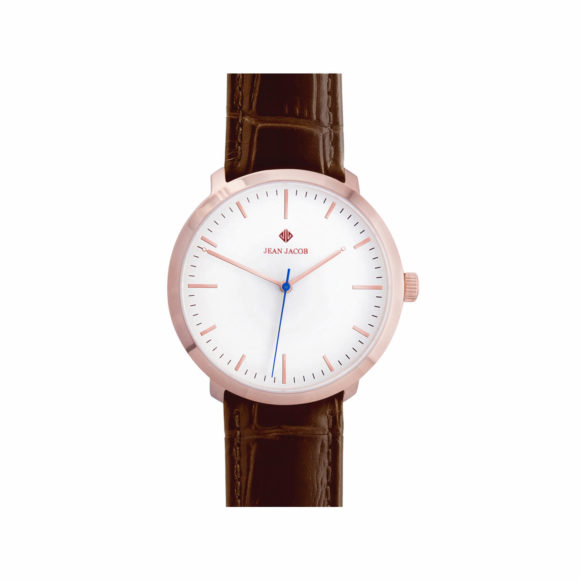 Classic Zürich Rose Gold 40mm Unisex Watch